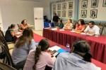Se avanza para institucionalizar la perspectiva de género en políticas públicas.