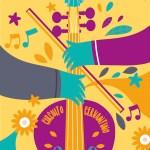 Niñas, niños y adolescentes de Guerrero realizarán concierto de Semilleros creativos de música en Los Pinos