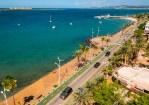 Este viernes 25 de octubre se inaugura el malecón de La Paz