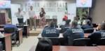 Se capacita a operadores del Sistema de Justicia Penal en temas de perspectiva de género.