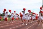 ¡Todos invitados al desfile del 20 de noviembre en Los Cabos!