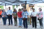 INICIA ARELY ARCE CON UN NUEVO PROGRAMA DE RECAMARAS ADICIONALES PARA FAMILIAS LORETANAS.