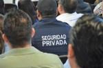 Suspende SSPE a empresa de seguridad privada en La Paz