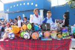 Entregan Instituto Cultural Baldor y DIF de CSL más de 400 juguetes a niños y niñas de Las Palmas