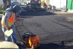 Ante la problemática de baches en Los Cabos, Obras Públicas trabaja en la rehabilitación de calles afectadas