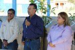 AYUNTAMIENTO DE MULEGÉ REALIZA ENTREGAS MÚLTIPLES EN LA COMUNIDAD DE SAN IGNACIO