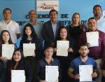 EGRESAN MÁS DE 800 ALUMNOS DE PREPARATORIA ABIERTA DE SEP EN 2019