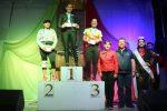 Un éxito la 1ra. carrera Guadalupana 5k, que organizó el Ayuntamiento de Comondú