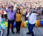 """Histórica cifra, asisten alrededor de 6 mil 500 personas al festival de """"Día de Reyes Magos"""" en Cabo San Lucas"""