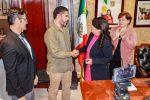 Alcaldesa Armida Castro toma protesta a nuevos titulares de Ecología y Contraloría Municipal