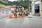 En 2019 el Programa de Bacheo reparó más de 800 metros cuadrados de calles en Los Cabos