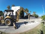 Gobierno de Armida Castro trabaja en la rehabilitación de calles y avenidas del municipio: Juan Francisco Ayala Amezcua