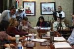 Las playas deben de tener libre acceso, sentenció la alcaldesa Armida Castro Guzmán
