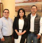 Anuncia ACG enroques en su gobierno; asume el puesto de coordinador de Desarrollo Social en CSL, Héctor Torres Mendoza