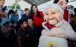 """Se espera la asistencia de más de 500 personas a los festejos de """"Día de Los Reyes Magos"""" en la Delegación de Miraflores."""