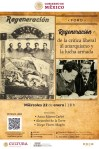 Analizará INEHRM periódico Regeneración, de la crítica liberal al anarquismo y la lucha armada