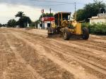 Comundeños se suman a las labores de mejoramiento de imagen urbana en Comondú