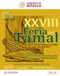 Alistan la edición XXVIII de la Feria del Tamal en el Museo Nacional de Culturas Populares