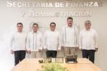 Nuevos nombramientos en la Secretaria de Finanzas