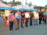 ISC participó en la Feria del Libro de la Fundación CUltural Mecenas del Libro, A.C.