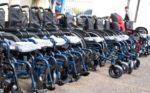Se amplió hasta el 20 de mayo para las acciones de entrega de sillas de ruedas y apoyos funcionales