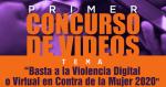 CONVOCA ISMUJERES A CONCURSO DE VIDEOS SOBRE VIOLENCIA CONTRA LA MUJER