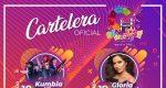 ¡Ya es oficial!; Alcaldesa Armida Castro presenta la cartelera oficial de artistas que estarán durante las Fiestas Tradicionales San José del Cabo 2020