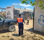 Protección Civil de Los Cabos suspende labores en obras y negocios no esenciales
