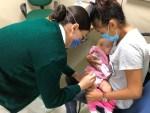 Garantiza IMSS tamiz neonatal para los recién nacidos durante la emergencia sanitaria
