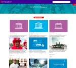 "La Unesco se suma a la plataforma ""Contigo en la distancia"""