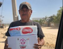 03 DIF Los Cabos continúa la entrega de despensas casa por casa a personas vulnerables 5