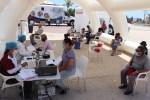 2 mil 324 pacientes han sido atendidos por la Caravana de Salud Municipal, durante la contingencia sanitaria