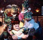 'Dinosaurios' vuelve a la televisión de la mano de Disney