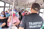 En Los Cabos, el uso de cubrebocas es obligatorio en el transporte público