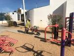 Gobierno de Los Cabos trabaja en el rescate de los espacios públicos