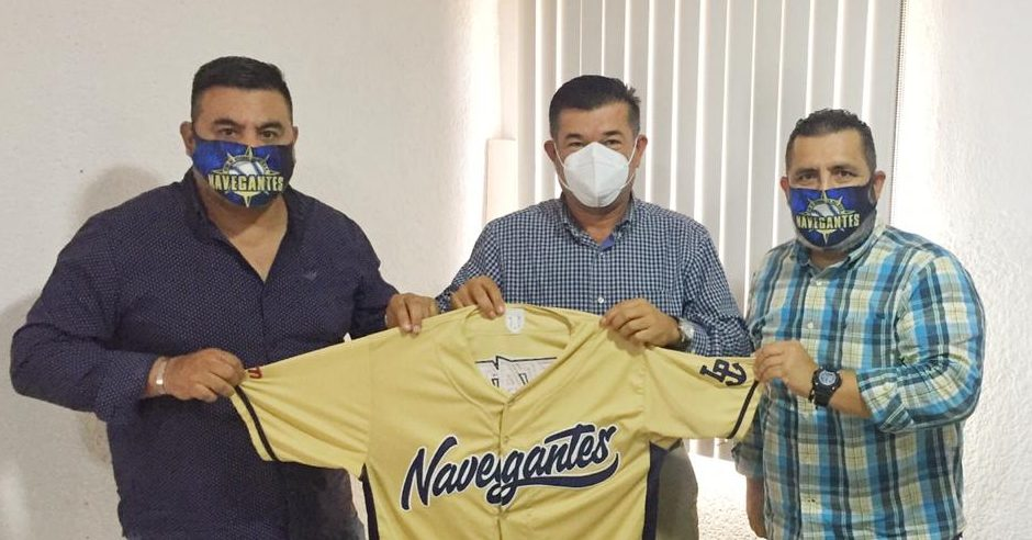 INICIAN TRABAJOS NAVEGANTES CON GOBIERNO DEL ESTADO.