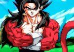 Dragon Ball revela el nombre de la nueva forma de Super Saiyan 4