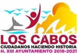 Inspección Fiscal aplica multas de hasta 100 UMA a vendedores ambulantes que no respeten el 30% de aforo en playas de Los Cabos
