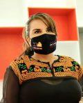 """""""La 4T en Los Cabos se mide con respuestas a la necesidad de la población"""": alcaldesa Armida Castro"""