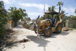 Más de 380 Toneladas de Ramas y Cacharros se han retirado de las calles de Los Cabos