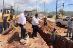 De manera exitosa Oomsapas Los Cabos atiende fuga de agua potable en CSL
