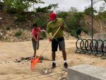 Gobierno de Los Cabos retoma Campañas de Limpieza, siguiendo rigurosas medidas de higiene