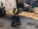 El servicio de recolección de basura en Los Cabos se encuentra al 90%