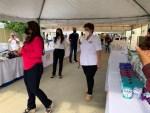 DIF Los Cabos brinda asesoramiento jurídico, apoyos alimenticios y cortes de cabello en Jornadas Sociales