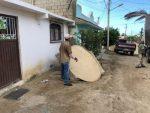 Gobierno de Los Cabos asegura calles limpias a través del Programa Integral de Sectorización