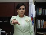 ASUME DIRECTORA DEL ISMUJERES PRESIDENCIA DEL OBSERVATORIO DE PARTICIPACIÓN POLITICA DE LAS MUJERES