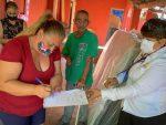 Gobierno de Los Cabos entrega más de 900 apoyos a las familias de Miraflores