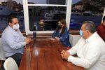 """""""Los Cabos está de pie y trabajando; bienvenido el turismo en una nueva normalidad"""": alcaldesa Armida Castro"""