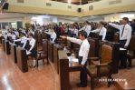 INVITAN A ESTUDIANTES DE BCS PARA PARTICIPAR EN EL PARLAMENTO JUVENIL