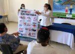 SALUD PROMUEVE ACCIONES PREVENTIVAS PARA ADULTOS MAYORES EN UNIDADES BÁSICAS